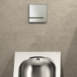 robinet électronique d'urinoir