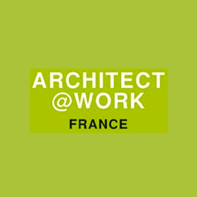 ARCHITECT@WORK PARIS
