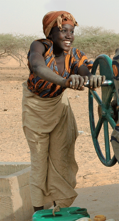 DELABIE, de l'eau pour la vie