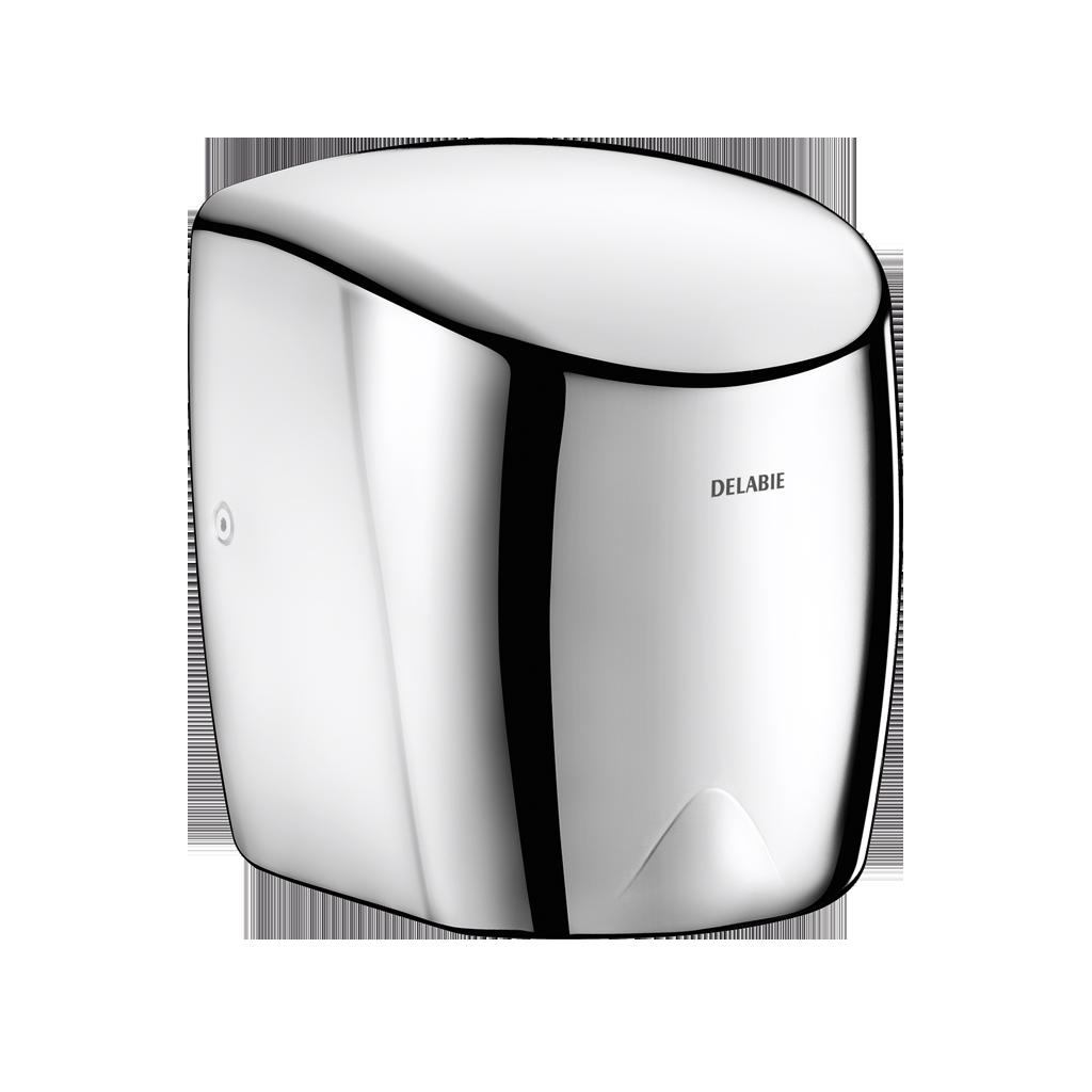 DELABIE propose également des accessoires d'hygiène spécialement destinés aux collectivités, tels que des
