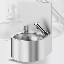Lave-mains électronique