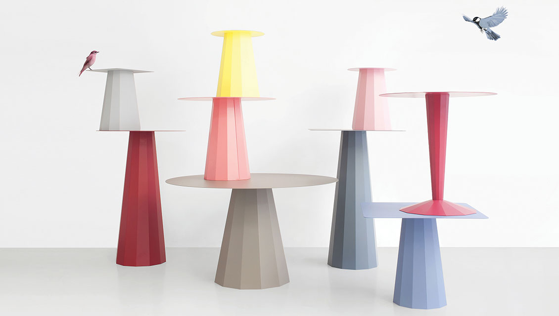 Table Constance Guisset