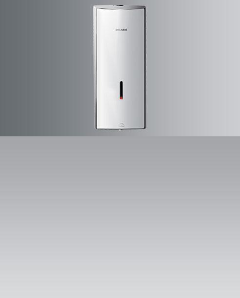 Distributeur électronique sans contact