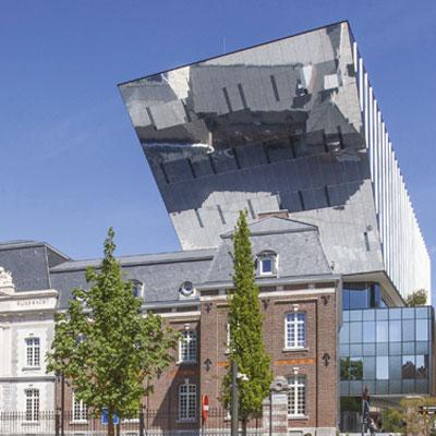 'T Scheep - Hasselt, Belgique