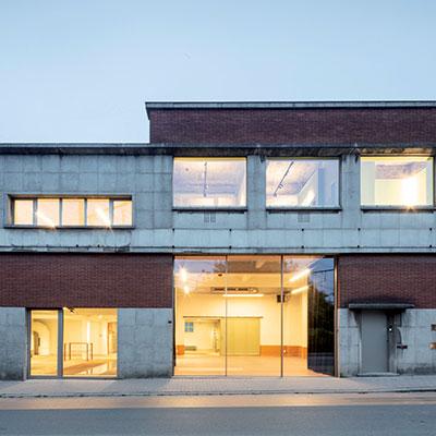 Safari Studio - Courtrai, Belgique
