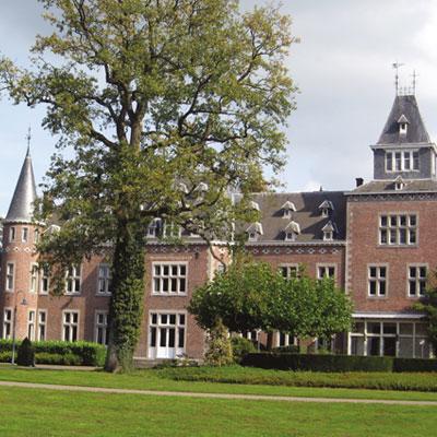 Bokrijk Domaine Provincial - Genk, Belgique