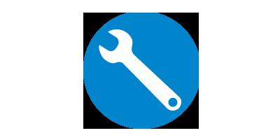 Installation et maintenance facilitées