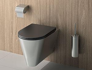 accessoire d'hygiène WC