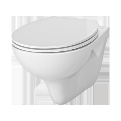 WC sans bride WCeram S