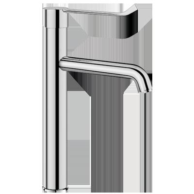 Mitigeur mécanique de lavabo à équilibrage de pression
