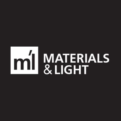 MATERIALS & LIGHT