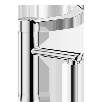 Mitigeur de lavabo mécanique 2721LEP