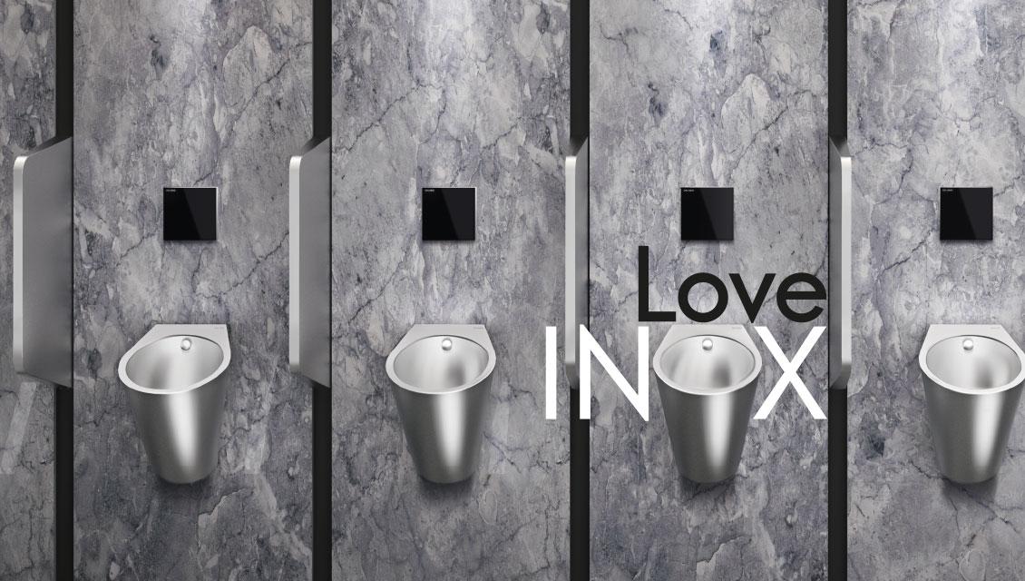 INDUSTRIEL L'INOX ? INTOX.