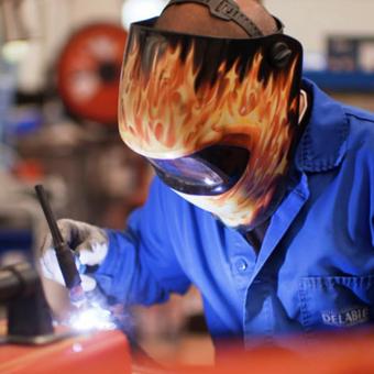 Les Ateliers de Fabrication DELABIE