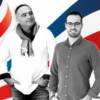 Eric Denis - EDDS et Nicolas Testori - DELABIE