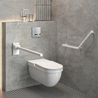 Comment aménager un toilette handicapé ?