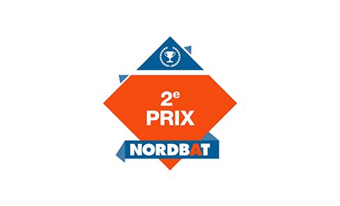 Concours des Meilleures Innovations - NORDBAT 2018