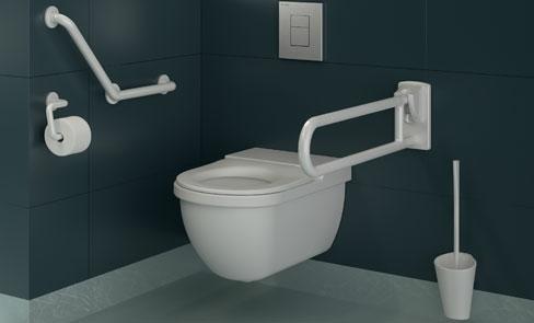 Comment aménager des sanitaires PMR ?