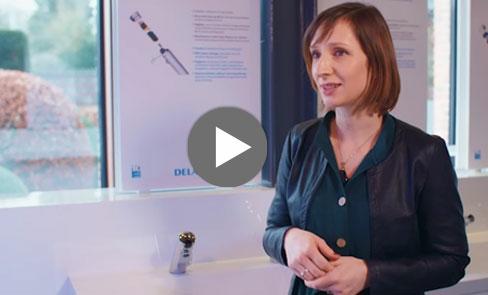 Découvrez les avantages du TEMPOMATIC 4 : hygiène, économie d'eau, installation et maintenance simplifiées