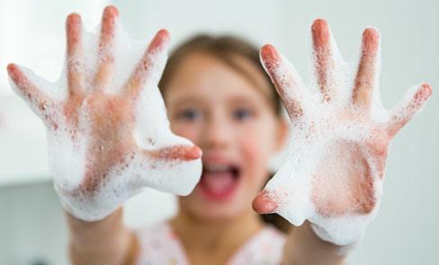 Hygiène des mains : quels produits choisir ?