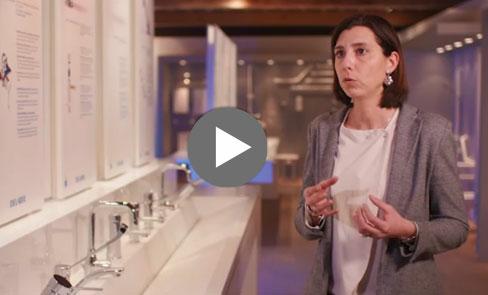 Découvrez en vidéo le 2621EP : une révolution en matière d'hygiène et de sécurité