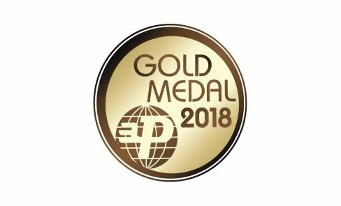 Produit gagnant du ZŁOTY MEDAL MTP 2018